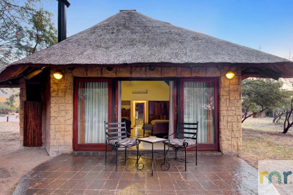 Zebula Bush Lodge Rnr