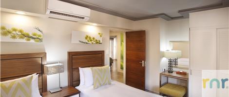 Sun City Vacation Club - Luxury Phase 1 - 3 bedroom 8 ...
