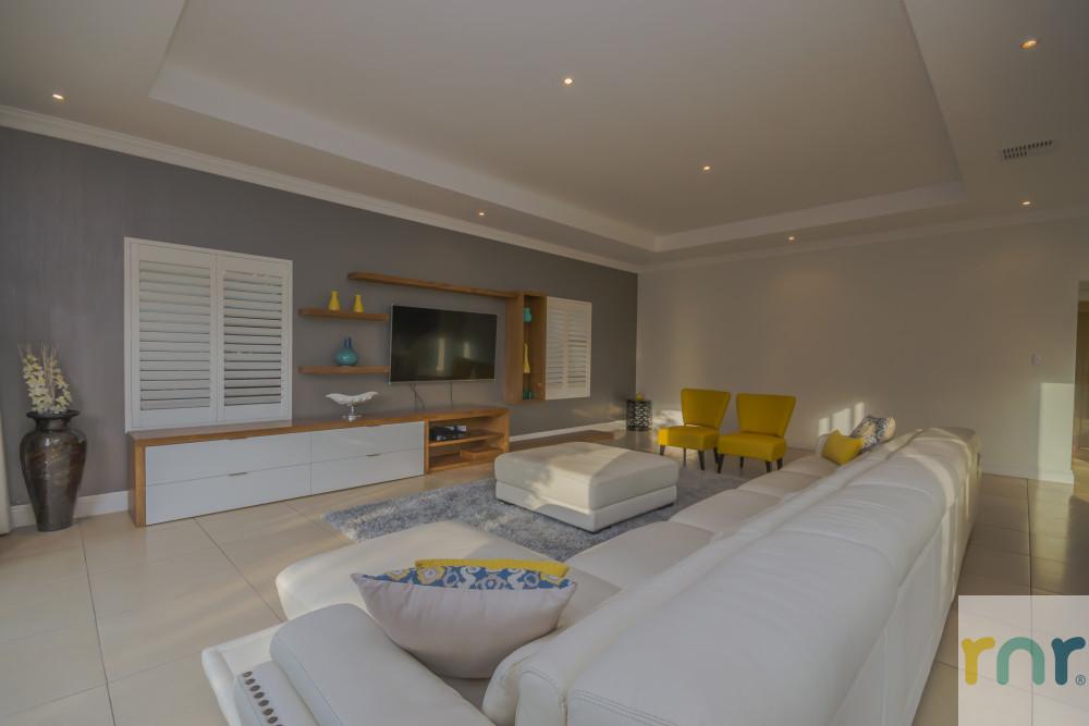 Zimbali - Zrt8 - 5 Bedroom Villa