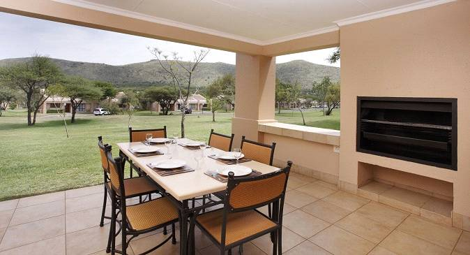 Sun City Vacation Club Holiday Rentals Rnr