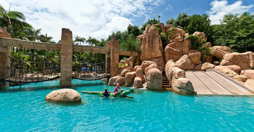Sun City Vacation Club Holiday Rentals - RnR